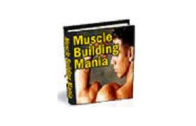 Ultimate Muscle Building Mania
