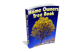 The Home Owners Tree Book