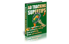 Ad Tracking Super Tips