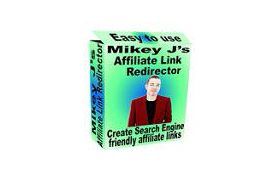 Affiliate Link Redirector