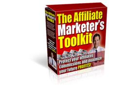 Affiliate Markeketers Toolkit