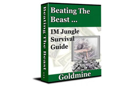 Beating The Beast IM Jungle Survival Guide