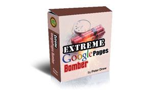 Extreme Google Bomber