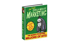 Gorilla Web Site Marketing