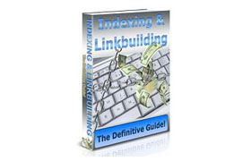Indexing and Linkbuilding