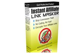 Instant Affiliate Link Masker
