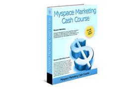Myspace Marketing Cash