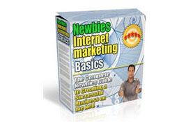 Newbies Internet Marketing Basics