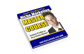 Niche Marketing Master Course