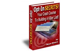 Opt-In Secrets