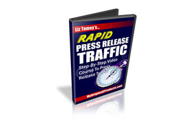Rapid Press Release Traffic