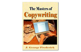 The Masters Of Copywriting