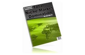 Total Niche Market Domination