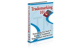 Trademarking 101