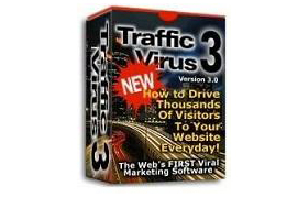 Traffic Virus 3