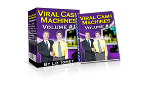 Viral Cash Machine Package