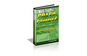 Web Traffic Crash Course