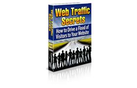 Web Traffic Secrets