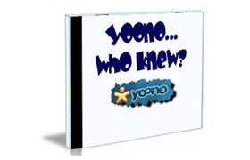 Yoono Who Knew