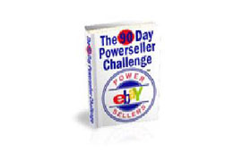 90 Day Powerseller Challenge