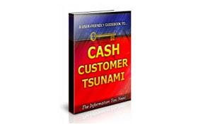 Cash Customer Tsunami