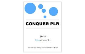 Conquer PLR