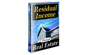 Residual Income Real Estate