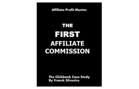 The First Affiliate Commission