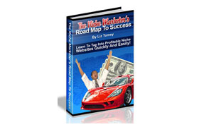 The Niche Marketers Road Map To Success