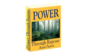 Power Through Response
