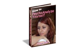 Psycho Analyze Yourself