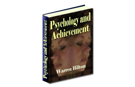 Psychology and Achievements