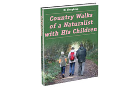 Country Walks Of A Naturalist With His Children