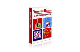 Valentine Hearts A Guide For Guts