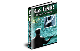 Go Fish All About Fly Fishing