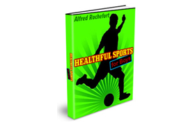 Healthful Sports For Boys