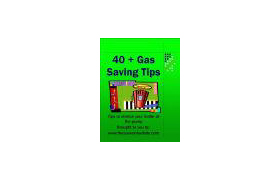 40+ Gas Saving Tips