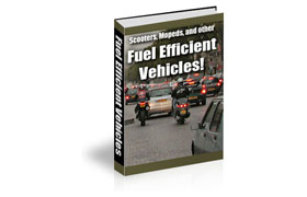Fuel Effcient Vehicles