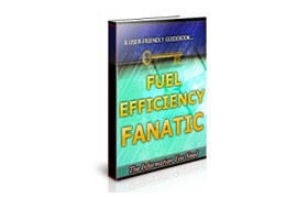 Fuel Efficiency Fanatic