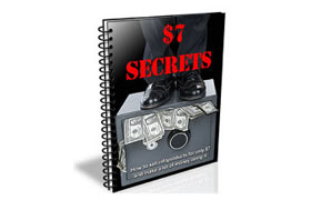 7 Dollar Secret Scripts