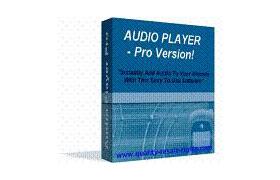 Audio Player Pro