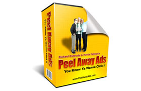 Peel Away Ads