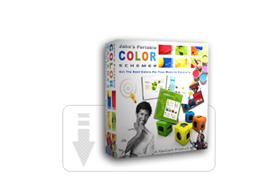 Portable Color Schemer
