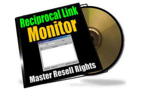 Reciprocal Link Monitor