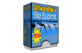 Softpak's Site Submit