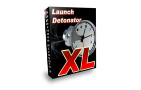 Tell A Friend Detonator XL