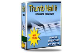 Thumb Nail It