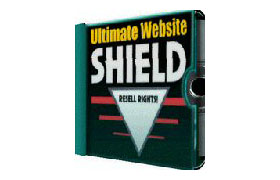 Ultimate Website Shield