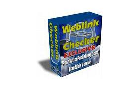 Weblink Checker