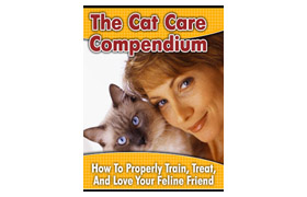 The Cat Care Compendium